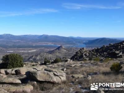 Senderismo Sierra de la Cabrera; rutas senderismo en madrid; senderismo en madrid rutas